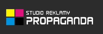 Propaganda. Studio reklamy